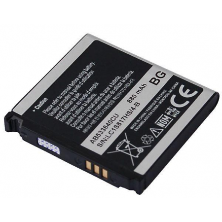 Bateria Samsung AB533640cu