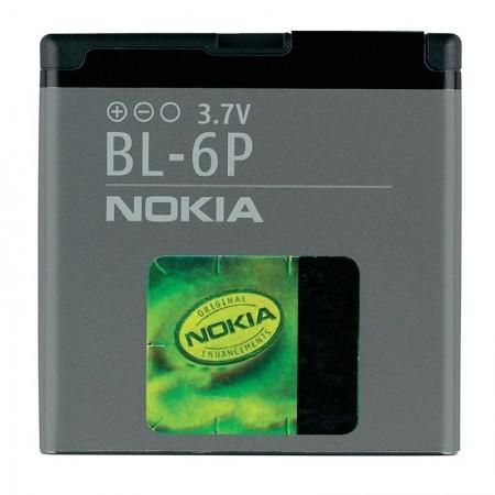 Bateria Nokia BL-6P