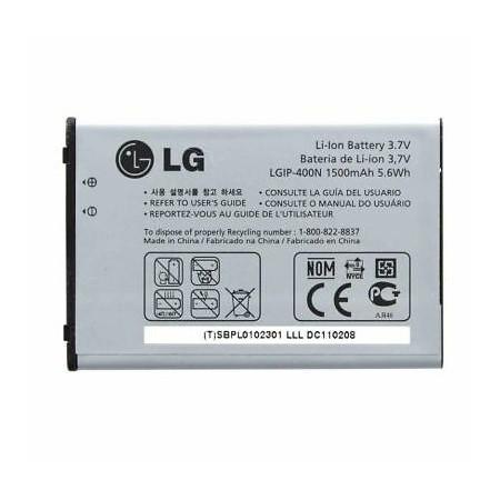 Bateria LGIP-400N de LG GT540