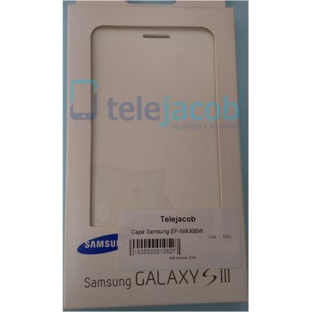 Capa Samsung EF-NI930BW...