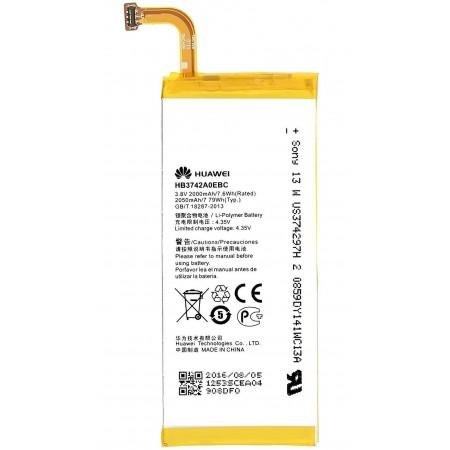 Bateria Huawei P6 HB3742A0EBC