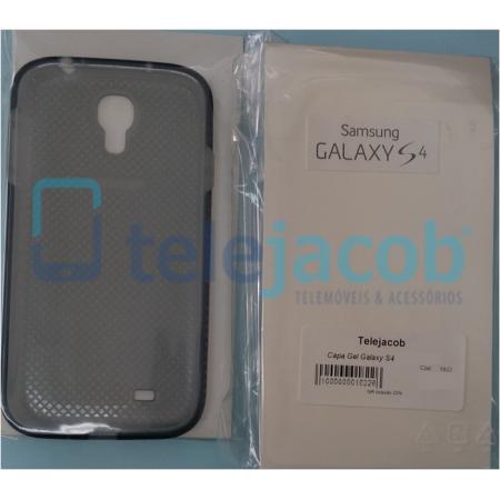 Capa Gel Galaxy S4 PROMOÇÃO