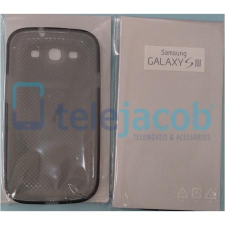 Capa Gel Galaxy S3 PROMOÇÃO