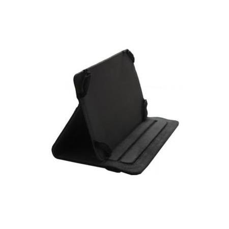"Capa Pele Livro Tablet 9""..."