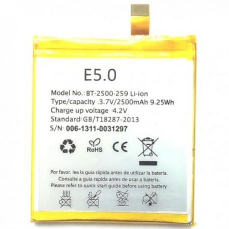 Bateria BQ Aquaris E5