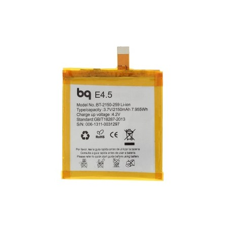Bateria BQ Aquaris E4.5