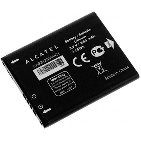 Bateria Alcatel CAB3120000C1