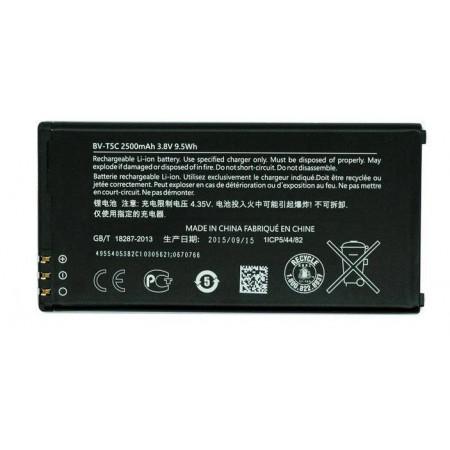 Bateria Nokia BV-T5C Original