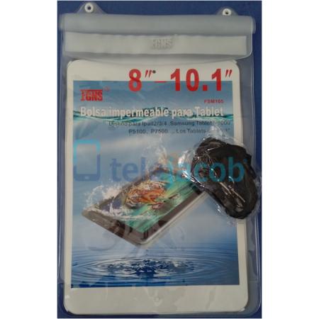 Bolsa Agua para Tablet