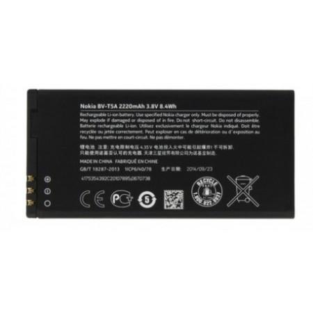 Bateria Nokia BV-T5A Lumia...