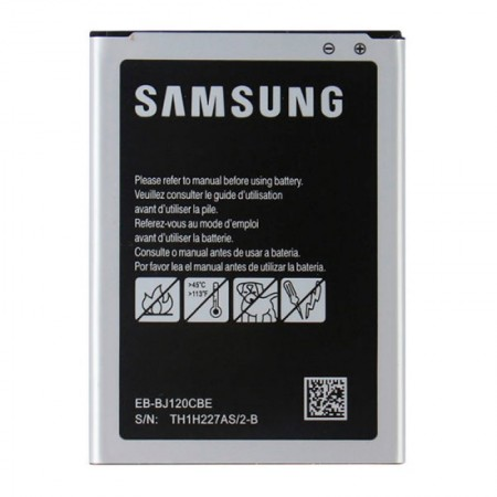 Bateria Samsung EB-BJ120CBE