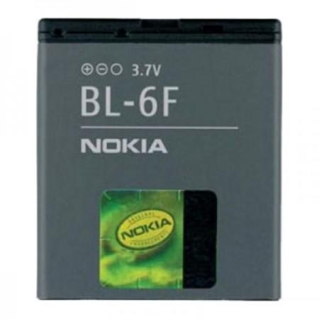 Bateria Nokia BL-6F