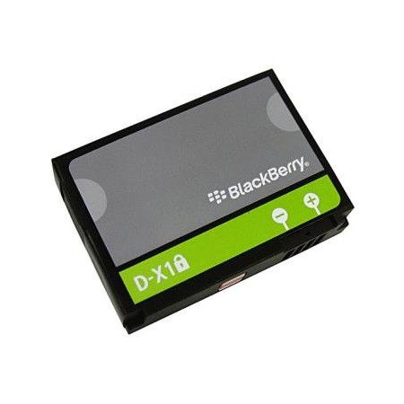 Bateria Blackberry D-X1