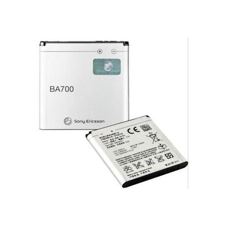 Bateria Sonyericsson BA700