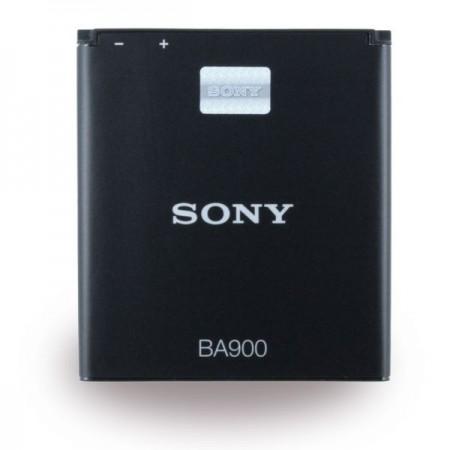 Bateria Sonyericsson BA900