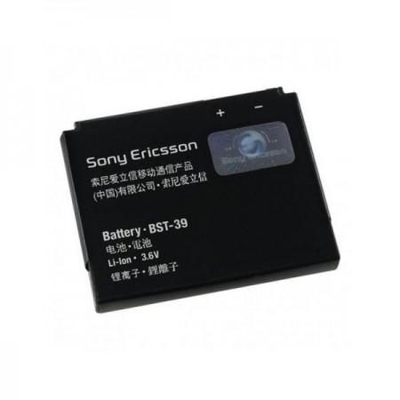 Bateria Sonyericsson BST-39