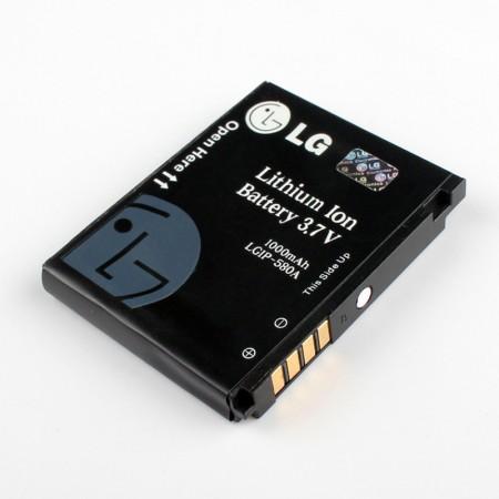 Bateria LG 580A