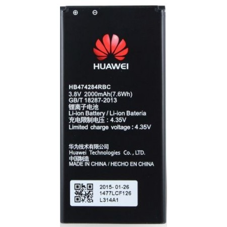 Bateria Huawei...