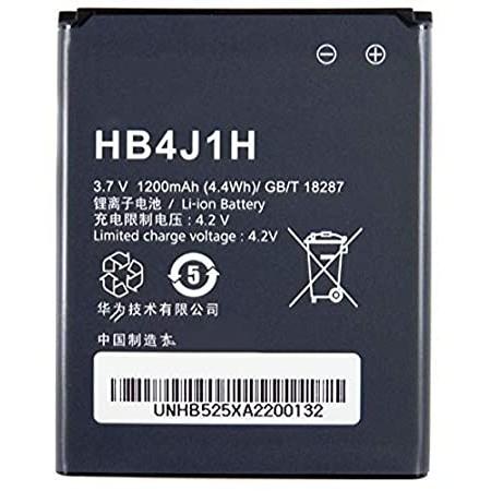Bateria Huawei HB4J1H