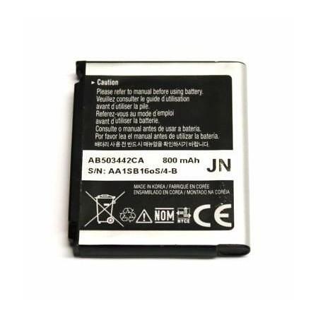 Bateria Samsung AB503442CE/CA