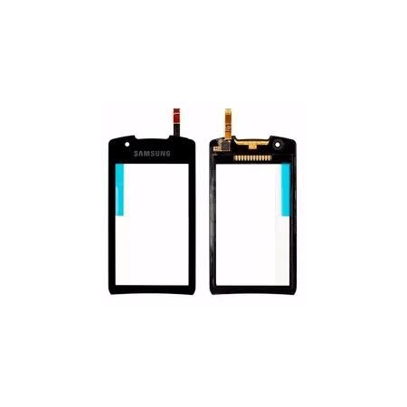 Touch Samsung S5620 Preto