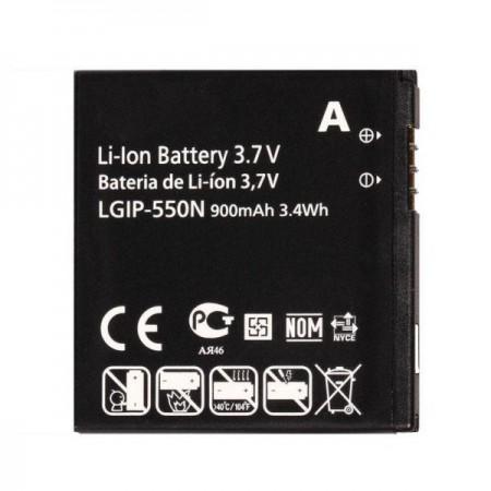 Bateria LG LGIP-550N