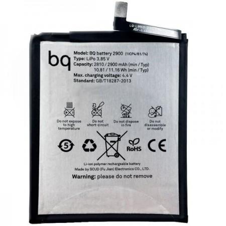 Bateria BQ Aquaris M5