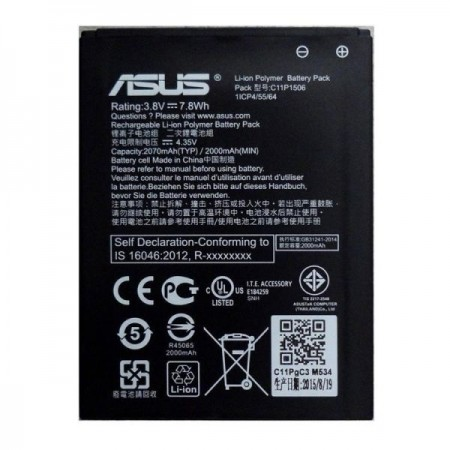 Bateria Asus Zenfone Go -...