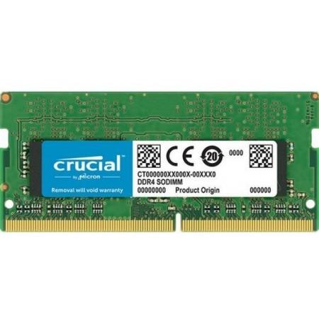 Memória Crucial SO-DIMM...