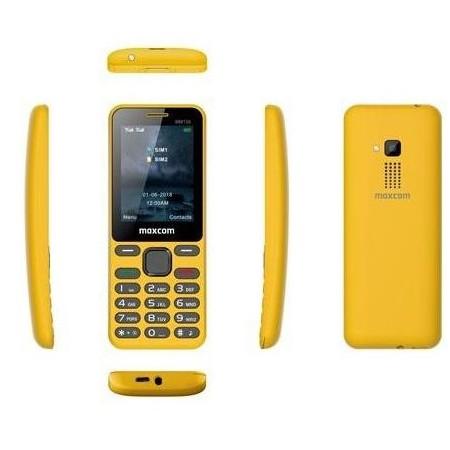 MaxCom Classic MM139 DS...