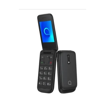 Alcatel 2053D DS Preto