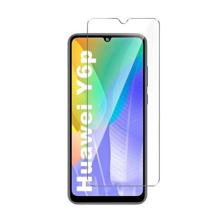 Pelicula de Vidro Huawei Y6p