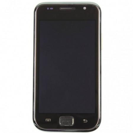 LCD Touch Samsung i9000 Preto
