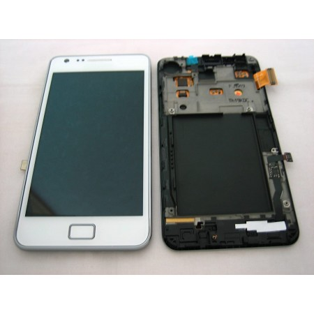 LCD Touch Galaxy S2 i9100...