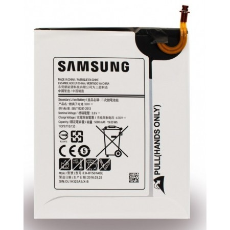 Bateria Samsung Tab E...