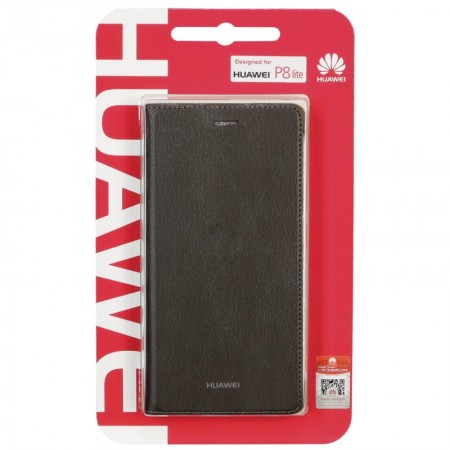 Capa Livro Huawei p8 lite...