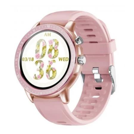 Smartwatch Watchuu Arya Rosa