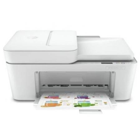 Impressora HP Deskjet Plus...