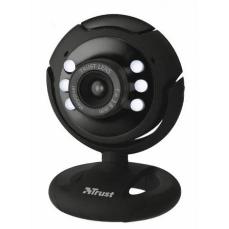 Webcam Pro Trust Spotlight...