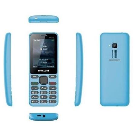 MaxCom Classic MM139 DS Azul