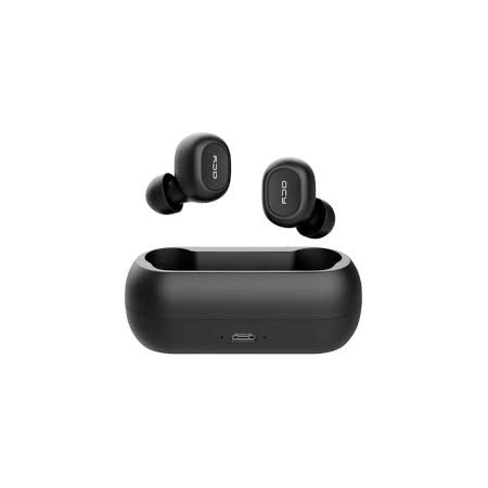 Auriculares Bluetooth QCY...