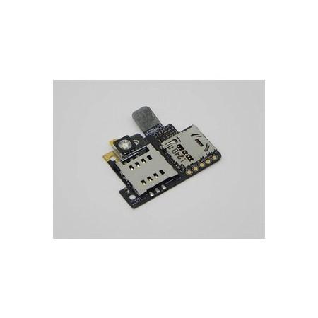 Flex Leitor Sim LG P990