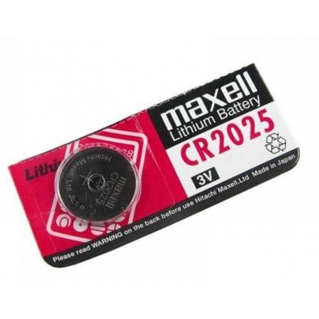 Pilhas Lithium CR2025