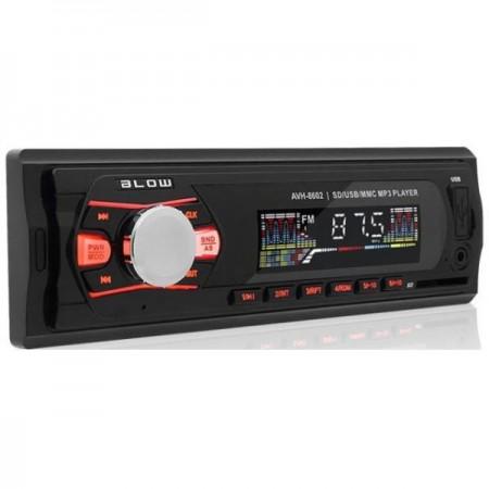 Auto Rádio Blow MP3 4x 45W...