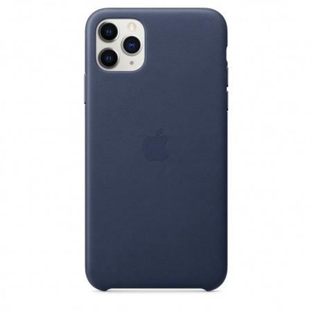 Capa Pele Apple Iphone 11...