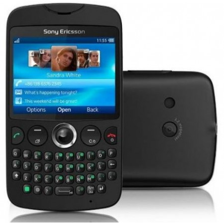 Sonyericsson TXT Vodafone...