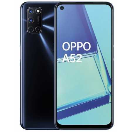 Oppo A52 4GB/64GB Ds Preto