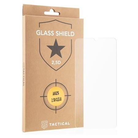 Tactical Glass Shield 2.5D...