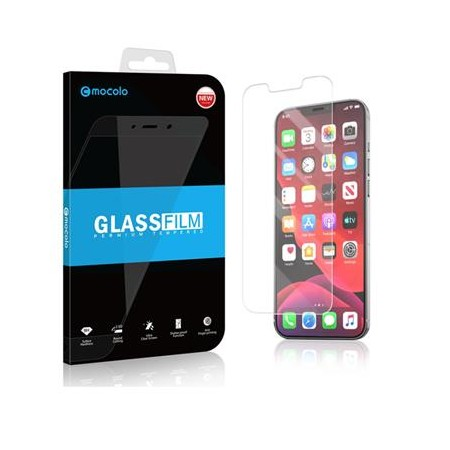 Mocolo 2.5D Tempered Glass...