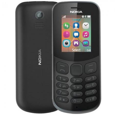 Nokia 130 2017 Preto